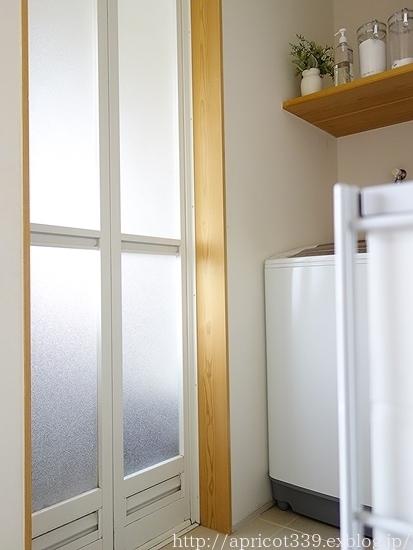 お風呂のドアの修理_c0293787_14083952.jpg