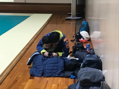 2019 練習始め_b0172494_00341543.jpg