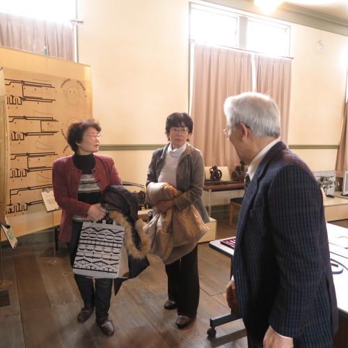 Antiques 文明機器コレクター菅原和雄様宅を訪問_c0075701_21165320.jpg
