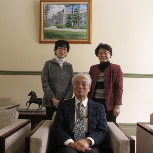 Antiques 文明機器コレクター菅原和雄様宅を訪問_c0075701_21495051.jpg