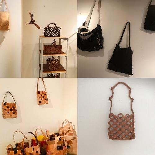 「100 bags」→ KŌ _e0288544_13592698.jpg
