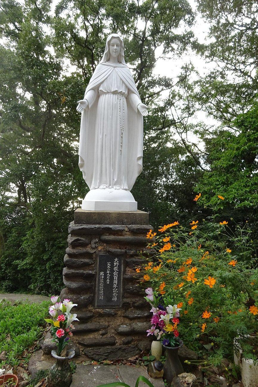 カトリック大野教会堂_c0112559_08053268.jpg