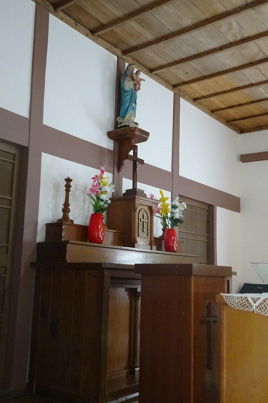 カトリック大野教会堂_c0112559_08094229.jpg