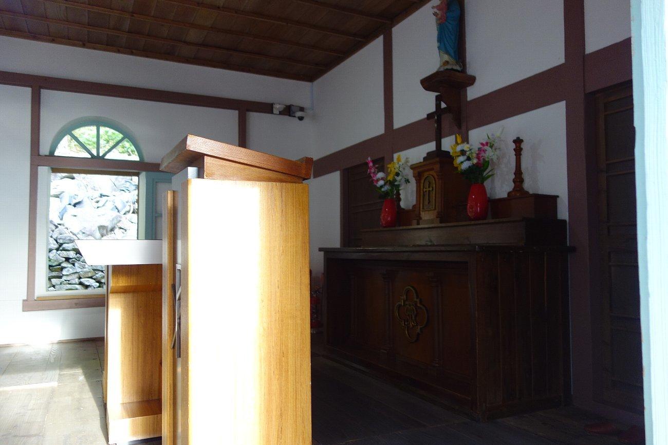 カトリック大野教会堂_c0112559_08100487.jpg