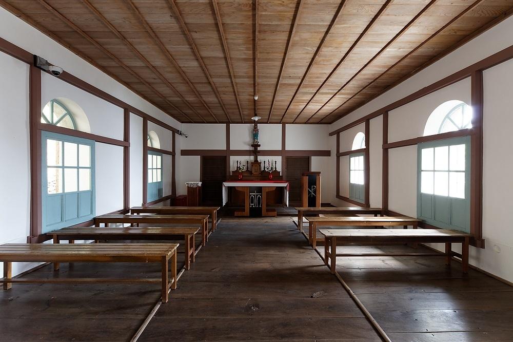 カトリック大野教会堂_c0112559_08112412.jpg