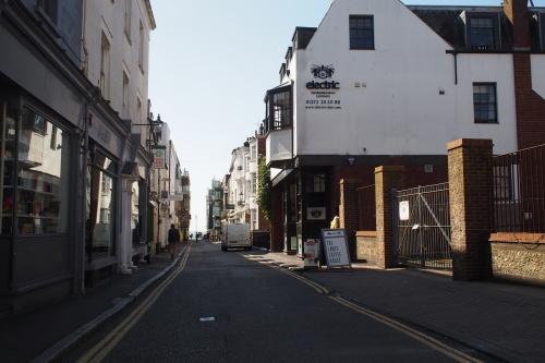 shibafロンドン日記_05 Brightonへshort trip_e0243765_19381391.jpg