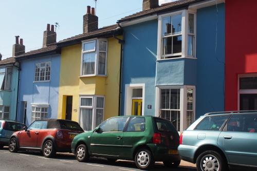 shibafロンドン日記_05 Brightonへshort trip_e0243765_19403778.jpg