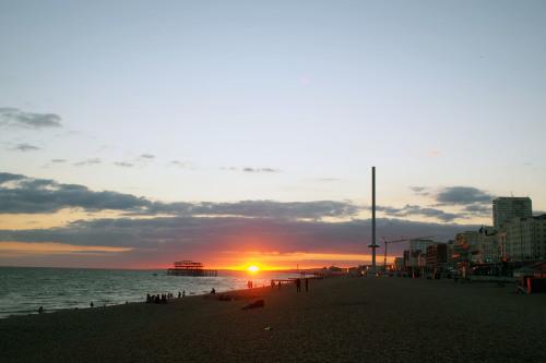 shibafロンドン日記_05 Brightonへshort trip_e0243765_19430305.jpg