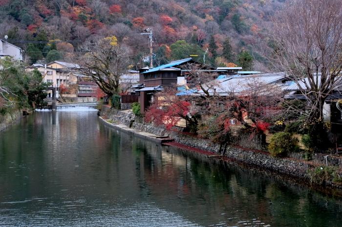 嵐山 紅葉2018_f0021869_22161652.jpg
