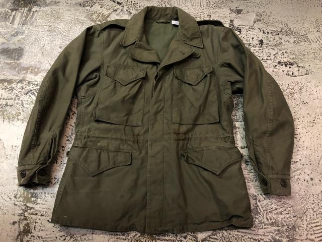U.S.Army M-43.51.65-1st!!(マグネッツ大阪アメ村店)_c0078587_14155827.jpg