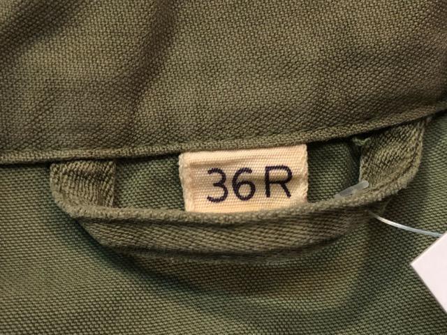 U.S.Army M-43.51.65-1st!!(マグネッツ大阪アメ村店)_c0078587_1416137.jpg