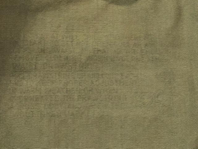 U.S.Army M-43.51.65-1st!!(マグネッツ大阪アメ村店)_c0078587_14162051.jpg
