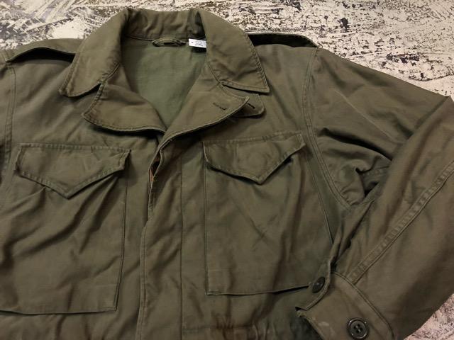 U.S.Army M-43.51.65-1st!!(マグネッツ大阪アメ村店)_c0078587_14163663.jpg