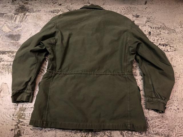 U.S.Army M-43.51.65-1st!!(マグネッツ大阪アメ村店)_c0078587_1418425.jpg
