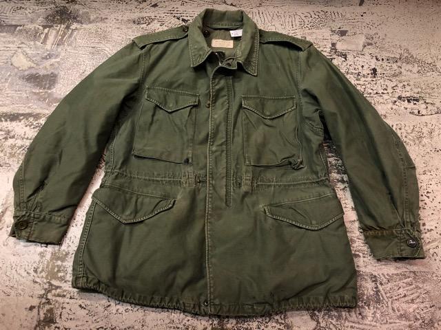 U.S.Army M-43.51.65-1st!!(マグネッツ大阪アメ村店)_c0078587_1420280.jpg