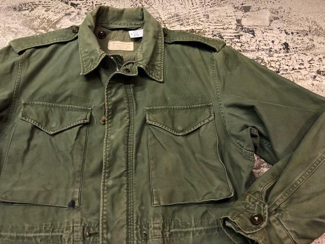 U.S.Army M-43.51.65-1st!!(マグネッツ大阪アメ村店)_c0078587_14202924.jpg