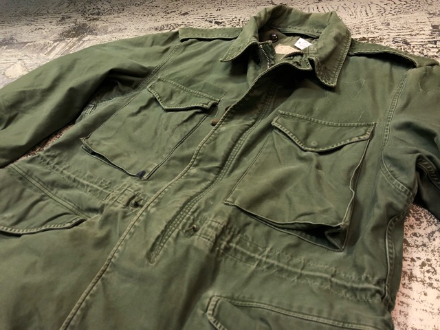 U.S.Army M-43.51.65-1st!!(マグネッツ大阪アメ村店)_c0078587_14205065.jpg