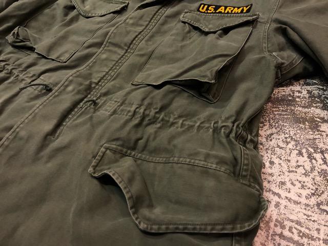 U.S.Army M-43.51.65-1st!!(マグネッツ大阪アメ村店)_c0078587_14255720.jpg