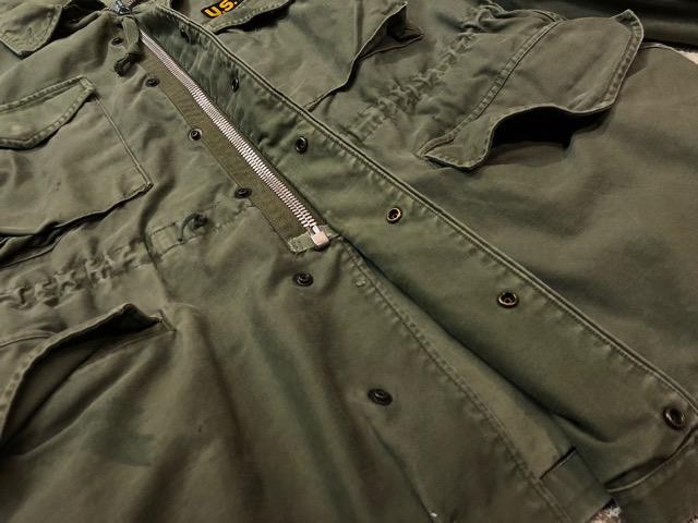 U.S.Army M-43.51.65-1st!!(マグネッツ大阪アメ村店)_c0078587_14261166.jpg