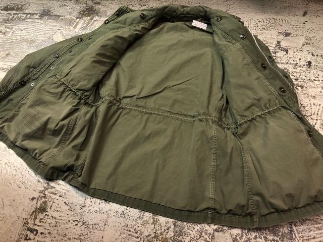 U.S.Army M-43.51.65-1st!!(マグネッツ大阪アメ村店)_c0078587_14261967.jpg