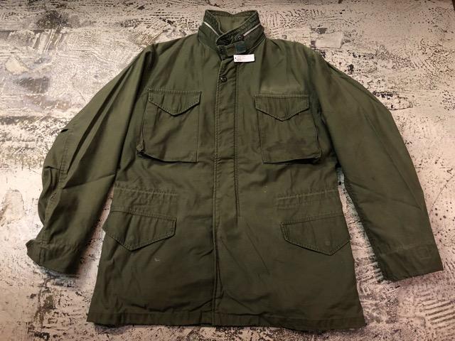U.S.Army M-43.51.65-1st!!(マグネッツ大阪アメ村店)_c0078587_14265819.jpg