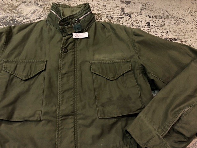 U.S.Army M-43.51.65-1st!!(マグネッツ大阪アメ村店)_c0078587_14271545.jpg