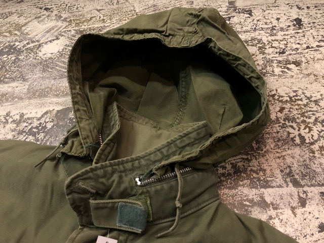 U.S.Army M-43.51.65-1st!!(マグネッツ大阪アメ村店)_c0078587_1428690.jpg