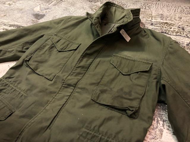 U.S.Army M-43.51.65-1st!!(マグネッツ大阪アメ村店)_c0078587_14301578.jpg