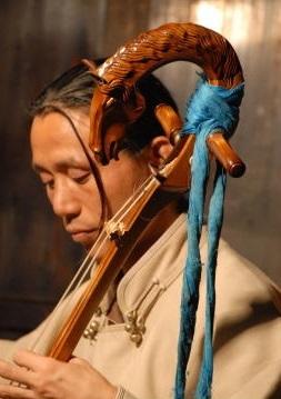 1/28岡林立哉LIVE ~馬頭琴とホーミーとモンゴルの旅の話~_d0154687_17484153.jpg