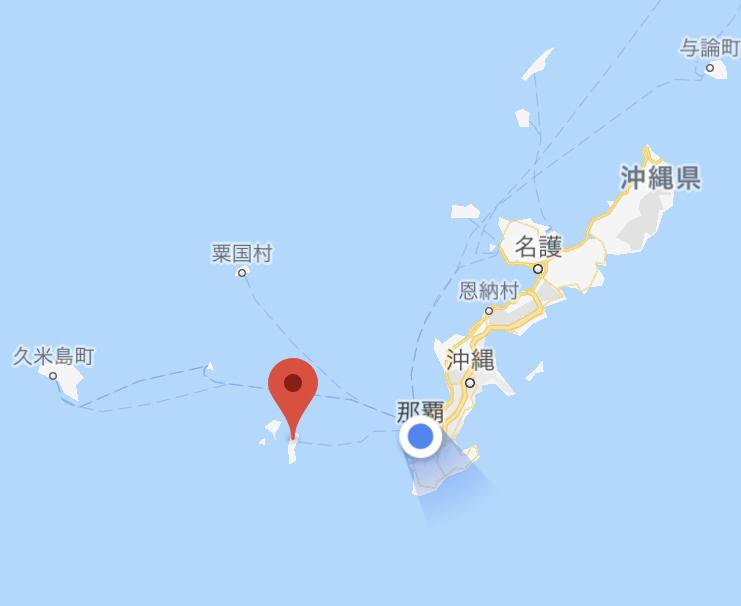 海界の村を歩く 東シナ海 渡嘉敷島_d0147406_08403985.jpg
