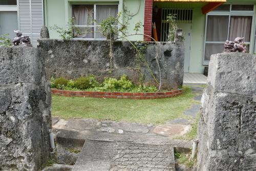 海界の村を歩く 東シナ海 渡嘉敷島_d0147406_19404651.jpg