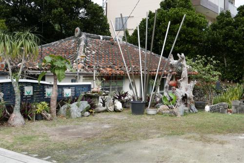海界の村を歩く 東シナ海 渡嘉敷島_d0147406_20081420.jpg