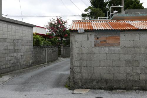 海界の村を歩く 東シナ海 渡嘉敷島_d0147406_20300148.jpg