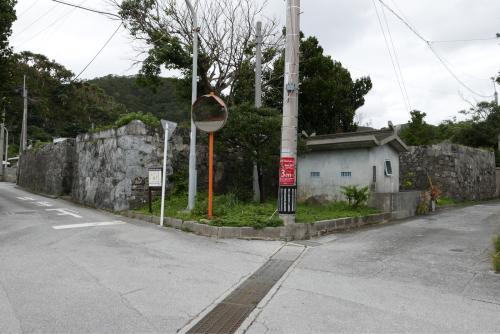 海界の村を歩く 東シナ海 渡嘉敷島_d0147406_20300702.jpg