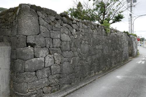 海界の村を歩く 東シナ海 渡嘉敷島_d0147406_20445724.jpg