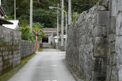 海界の村を歩く 東シナ海 渡嘉敷島_d0147406_20455051.jpg