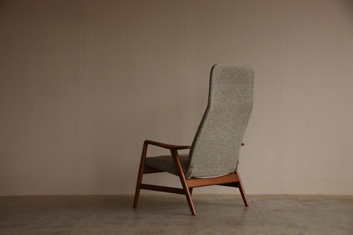 『Alf Svensson High Back Chair(Beech)』_c0211307_00301647.jpg