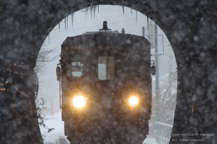 再び雪が降り始め_d0309612_00284435.jpg