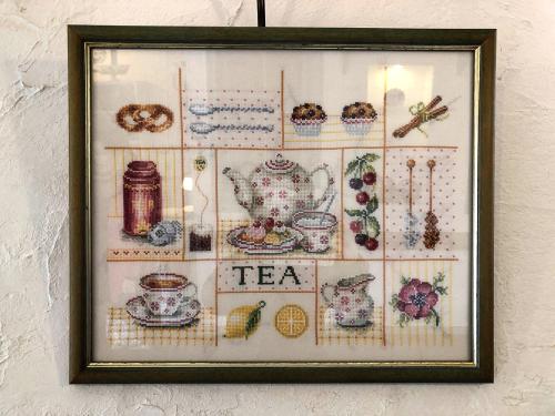 Tea Cozy@2018年1月_e0292546_00142692.jpg