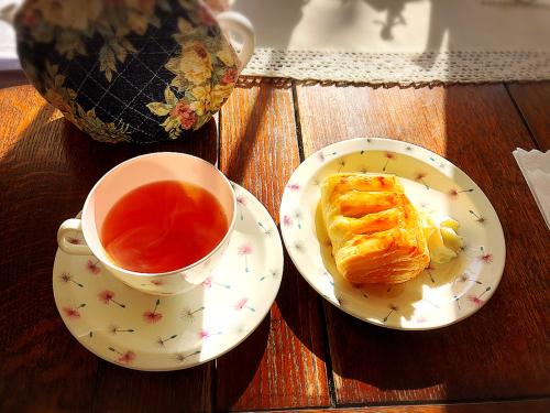 Tea Cozy@2018年1月_e0292546_00412740.jpg