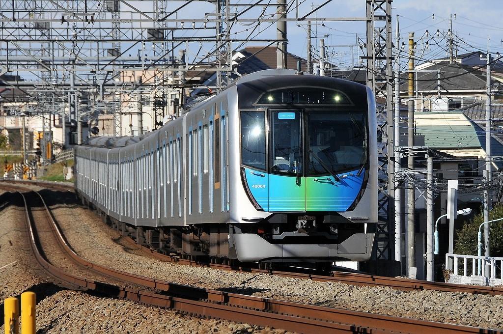 西武鉄道40104F_b0243248_21363667.jpg