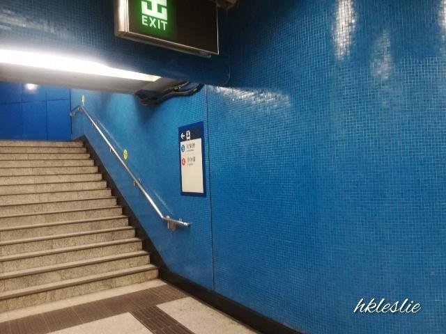 港鐵MTR@尖沙咀→上環_b0248150_14310092.jpg