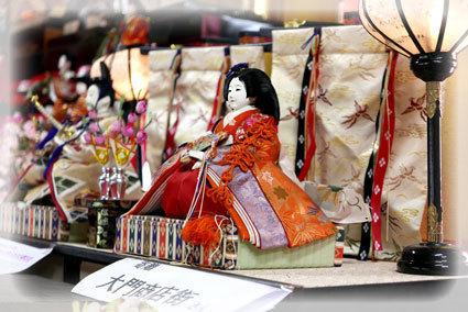 今年もお待ちします榊原温泉のお雛さま_b0145257_16421795.jpg