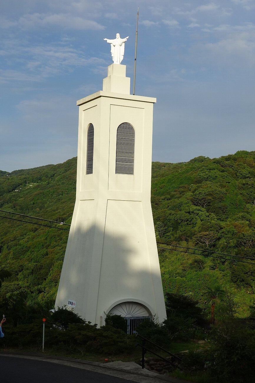 カトリック出津教会堂_c0112559_10235134.jpg