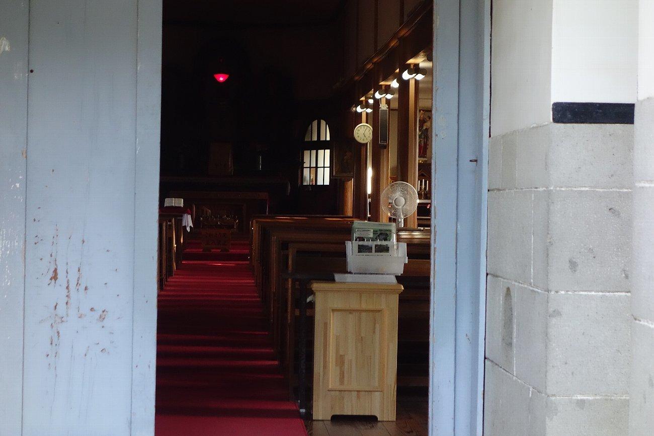 カトリック出津教会堂_c0112559_10255912.jpg