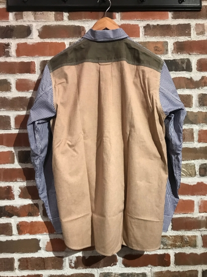 ""\""""SHIRTS"""" Selection by COMME des GARCONS._c0079892_20392741.jpg""412|550|?|en|2|7d8bfa6cbddab6befda4c0e5ae0b5917|False|UNLIKELY|0.2881186306476593