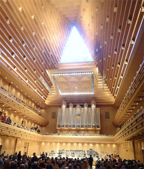最高に楽しかった! ウィーン・ヨハン・シュトラウス管弦楽団_c0137404_21350589.jpg
