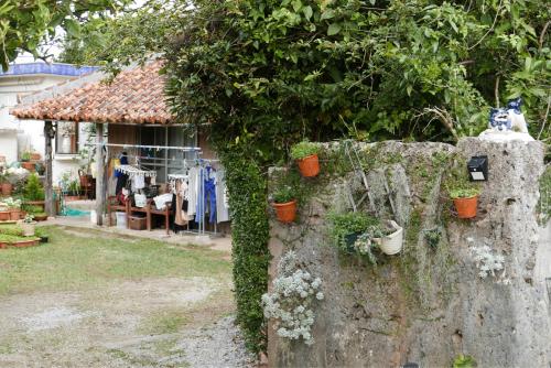 海界の村を歩く 東シナ海 瀬底島_d0147406_14434336.jpg