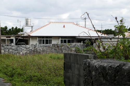 海界の村を歩く 東シナ海 瀬底島_d0147406_14435686.jpg