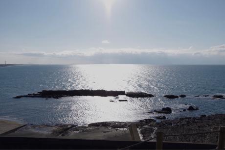 冬の日本海_e0148212_21525088.jpg